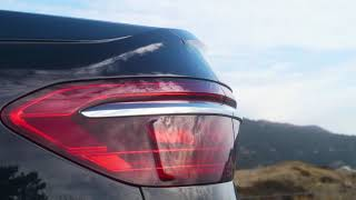 2019 Audi A8 Exterior Design