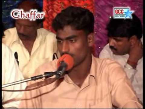Sahbaz Ali Akwal.شاگرد طالب حسین درد video