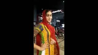 Pakistani girl funny interview of Shemale 2017