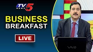Business Breakfast LIVE | 23rd Oct 2018  Live