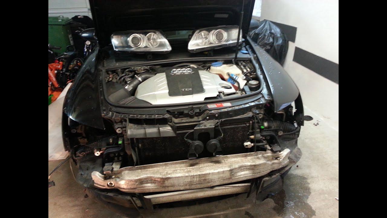 Audi a4 b5 avant 25 tdi quattro technische daten
