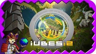 IUBES:2   Catapult Siege Tactics   Iubes 2 Gameplay