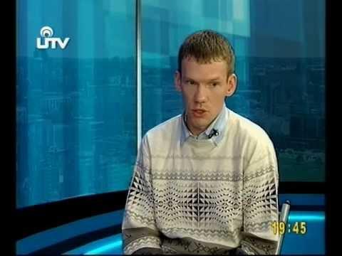 Гельман против Культурного фронта в эфире УралИнф-ТВ