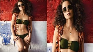 Download Bloody Hell Song || Kangana Hot Look Will Drive Crazy In Bloody Hell Song || Rangoon 3Gp Mp4