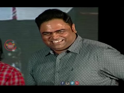 Vamsi Paidipally Counters to Suma @ SSS Audio Launch - Naga Chaitanya, Manjima || Gautham Menon