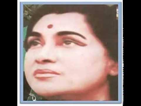 Meena Kapoor - Sulag Rahi Hai Haye Jawani - - Ek Tha Ladka (...