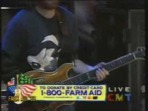 Down By the River - Phish and Neil Young