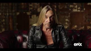 Punk Teaser featuring Iggy Pop