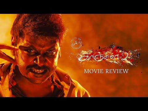 Kanchana 2 Movie Review- Bw video