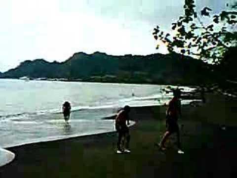 Playa Herradura Costa Rica
