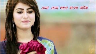 Cena cena lage 2016 bangla natok ft apurbo & shokh । চেনা চেনা লাগে । Bd Natok