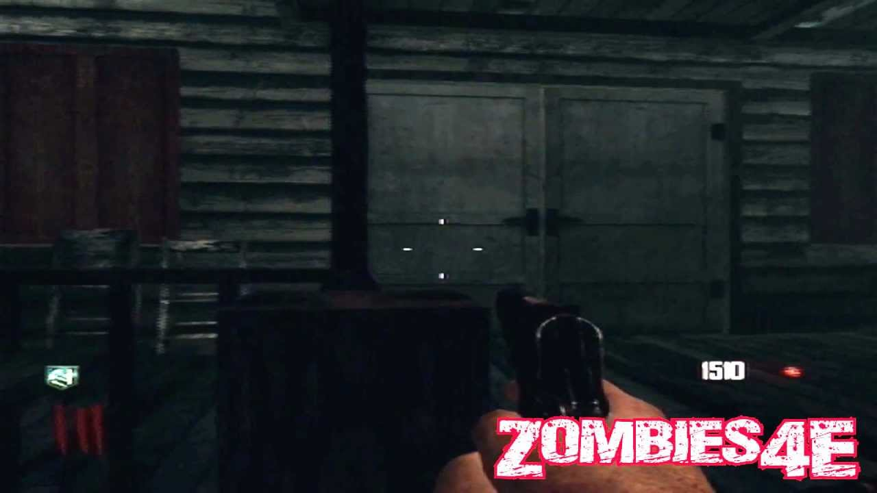 Black Ops 2 Farm Zombies