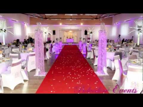 ... Events - Photos décoration de mariage oriental Strasbourg - YouTube