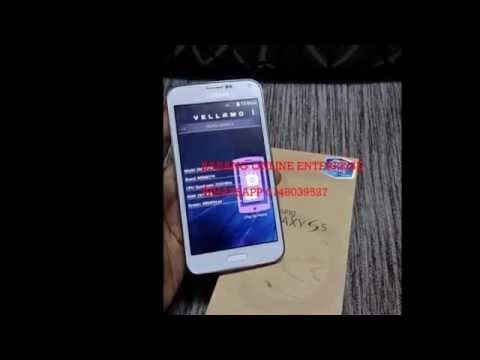 Samsung Galaxy S5 King Original Clone (Made In Korea)