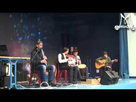 Manaor, Concert du 21 Décembre 2013