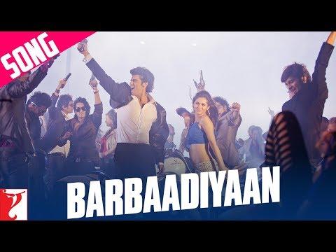 Barbaadiyaan - Song - Aurangzeb