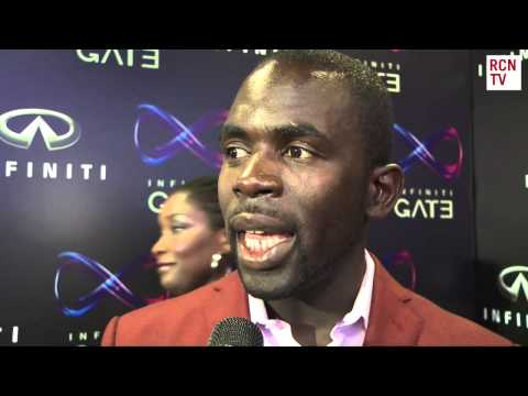 jimmy akingbola movies and tv shows
