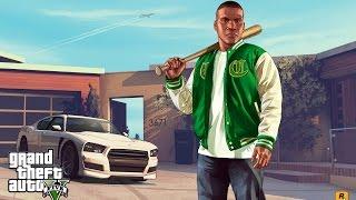GTA V | Budzenje I Isprobavanje Automobila | Part #1