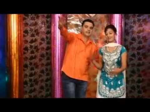 Bagga Safri Kiran Maan   Bhabi Ne Veer Jagate 2015 video
