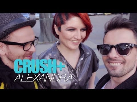 Sonerie telefon » Crush+ Alexandra – I Need U More (Official Video)