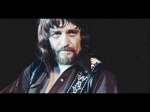 Waylon Jennings - Waymores Blues