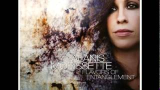 Watch Alanis Morissette Orchid video