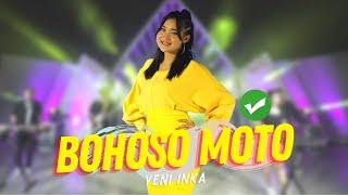 Download lagu Yeni Inka - Bohoso Moto (  ANEKA SAFARI)