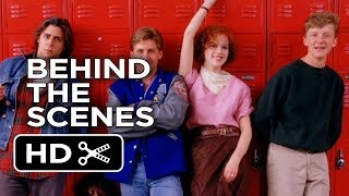 The Breakfast Club 30th Anniversary Behind The Scenes - Audience (2015) - Emilio Estevez Movie HD