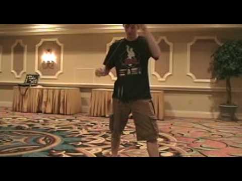 2009 world yoyo contest interview montage