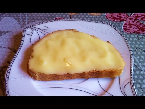 Плавленый Сыр - Янтарь / Processed Cheese - Amber / Простой Рецепт (Очень Вкусно)
