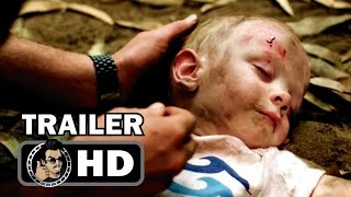 KILLING GROUND Official Trailer (2017) Harriet Dyer Thriller Movie HD