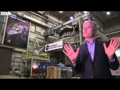 New science for James Webb Telescope