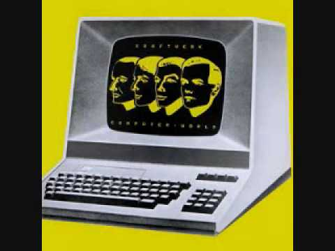 Kraftwerk - Numbers