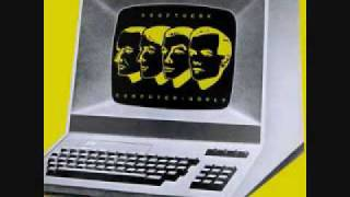 Watch Kraftwerk Numbers video