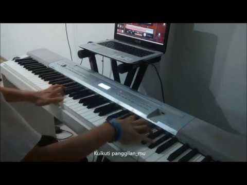 JPCC Worship - Sampai Akhir Hidupku Piano Cover