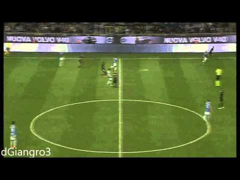 Inter Lazio 4-1 10/05/2014 Goal e Highlights COMMENTO SKY