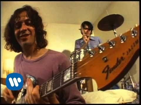 The Flaming Lips - Bad Days [Official Music Video]