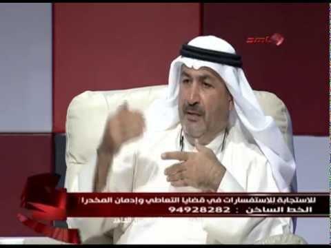 وجها لوجه مع محمد الملا واحمد الشطي واحمد الملا 14 10 2014