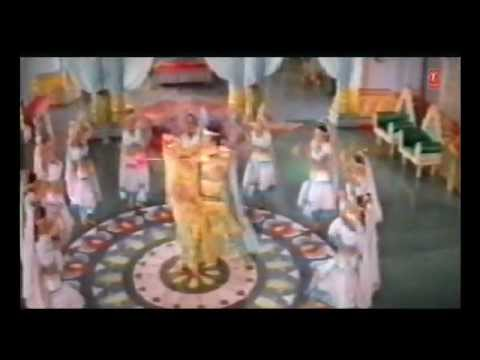 Asmadeeya Annamayya Song I Telugu Movie Annamayya video