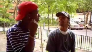 Life & The Hood [Rich-Fam.Ent Movie 2010][Short Film]