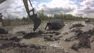 2005 5.7L Jeep Grand Cherokee Offroad Stirling Ontario