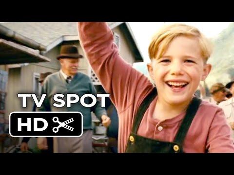Little Boy TV SPOT - Journey (2015) - Tom Wilkinson, David Henrie Movie HD