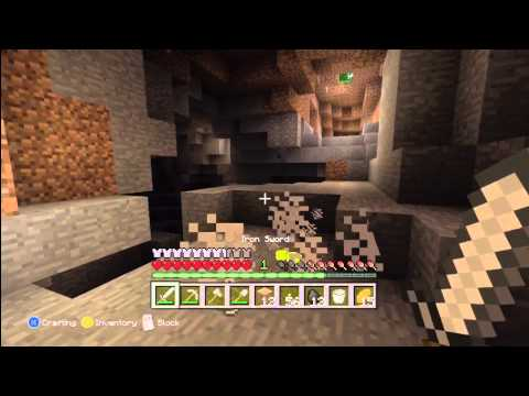 Minecraft: Xbox 360 Adventures | Episode 64 | Tornado Warning?!