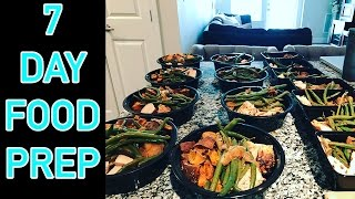CrossFit Food Prep | CrossFit Diet