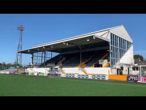 Dundalk FC | Coronavirus Community Video | March 2020