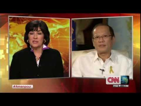 Typhoon death estimates 'too much,' President Aquino of the Philippines