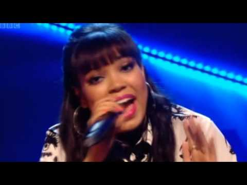 Dionne Bromfield - Treat Me Right