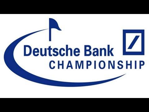 Round 3 Recap: 2013 Deutsche Bank Championship