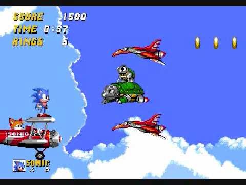 Tornado Sonic Sonic Adventure Tornado