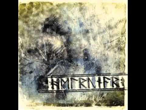Helrunar - Schwarzer Frost